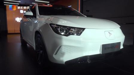 """新特汽车发布""""同创""""品牌深耕西南区域市场旗下首款A级车MEV100亮相"""