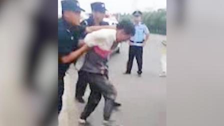 河南:鹿邑连发2起女学生被劫持案 系个人酒后作案