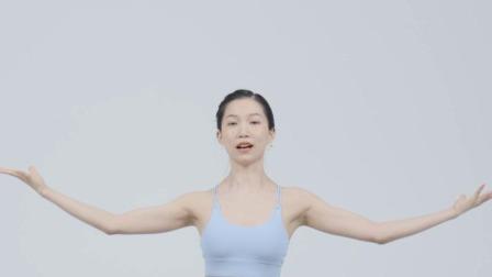 瑜伽练习前肩颈预热 避免瑜伽伤害