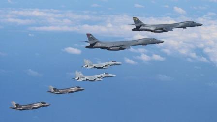2名中国科学家功不可没,让美国反超中俄:美军空天轰炸机即将出现