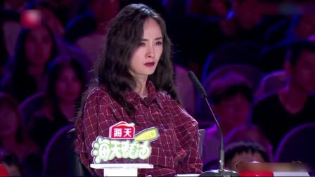 中国达人秀:牛人表演惊人杂技,现场欢声一片!