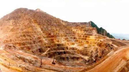 """世界上""""最寂寞""""的金矿,漫山遍野都是黄金,却没人敢挖!"""