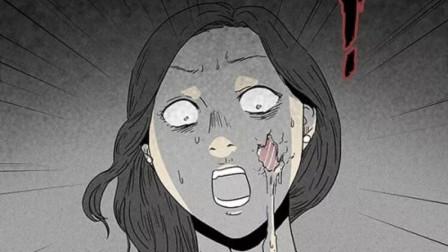 丑女疯狂整容成为网红,结果约会时脸皮脱落,场面一发不可收拾