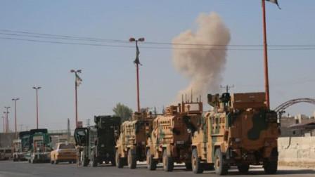 叙俄堵死叛军的逃生之路,战机发动无差别空袭,专家:为总攻准备