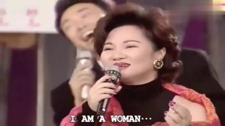 龙兄虎弟:白冰冰调侃费玉清,不要跟张菲,跟我就有鱼翅燕窝!