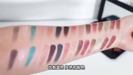 彩妆测评!蕾哈娜的Fenty Beauty最新彩妆中最佳产品是?