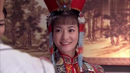倾城绝恋:靖轩20年没吃粽子糖,却为了美璃尝了一口