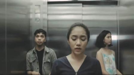 为什么坐升降电梯,在启动和停止时,有些人会感到头晕想吐?