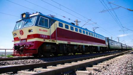 火车上方只接了一根电线,为何就能带动火车了呢?今天算长见识了