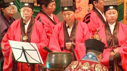 香港道教音乐文化展演