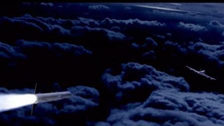 空中对决 刺激火爆步步惊险 出击 险象环生 大呼过瘾
