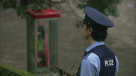 警察接到报警电话,里面是个女孩的呼救声,其实这个女孩已经死去