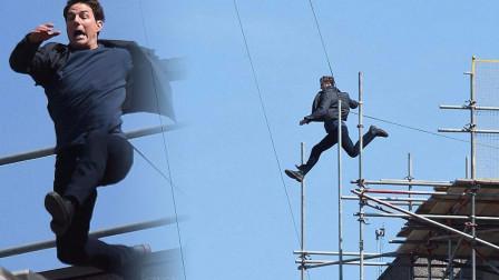 世上真的有人摔不死?一男子十八层摔落还能活着,究竟怎么回事?