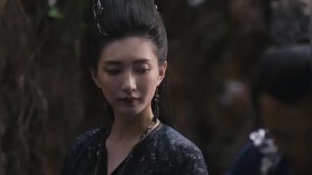 《九州缥缈录》博敏克告白羽然姑姑,漂亮的女人到哪都有饭吃!
