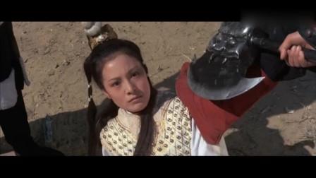 杨门女将:真是巾帼不让须眉,个个都气概不凡!