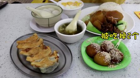 靠10元小吃,广州甜品店50米开3家店!连吃好几个月都不带重样的