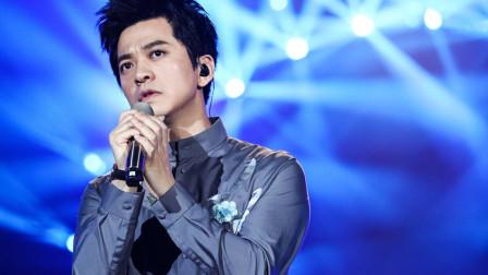 李健很少唱电视剧片尾曲,一唱却能成为经典,不愧是实力派歌手