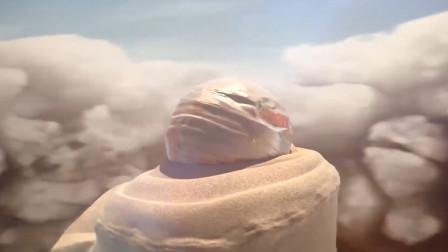 国外爆火动画短片,只有12分钟,却比大片还震撼人心!