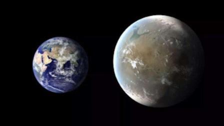 """美国飞船发现地球有一只""""巨眼"""",直径48公里,究竟如何形成的"""
