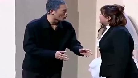 贾玲:你给我介绍那老头,是你老弟啊,演员太有喜感了
