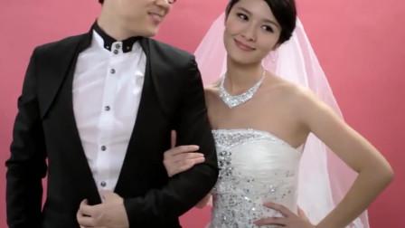 屌丝男士:大鹏和漂亮老婆去拍婚纱照,遇到奇葩摄影师