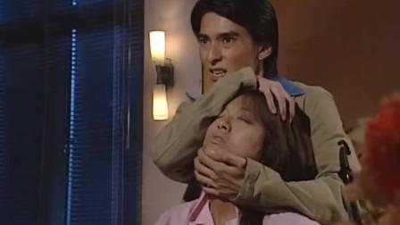 双天至尊:这小伙子真是心狠手辣,竟然这样对待孕妇