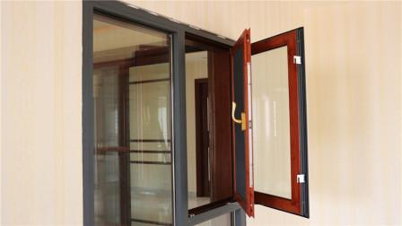 高层楼大多都会选择断桥铝门窗,这是为什么呢?今天算长见识了