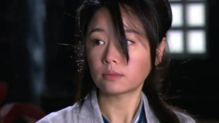 精忠岳飞:林心如和女儿回来,黄晓明激动地一路狂奔,终于团圆