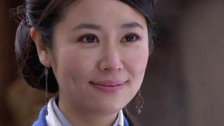 精忠岳飞:岳飞从军回到家中,回家看到自己的妻子,他十分痛心!