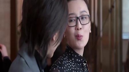 《欢乐颂》曲筱绡谈业务,却被嘲笑没学识,网友:至于吗?
