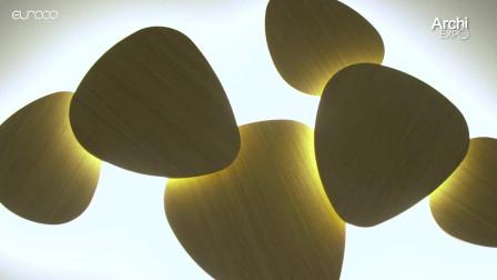 进口灯具BOVER为全球创造新的照明体验-有荣