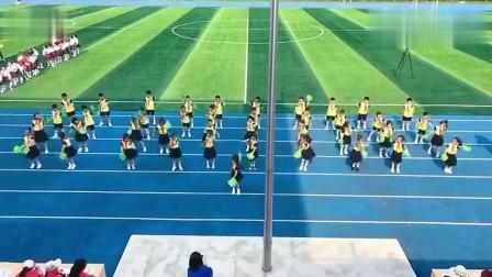六一儿童节舞蹈视频大全《海草舞》小学生一年级舞蹈 运动会开场舞