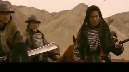 见龙卸甲:赵云老当益壮,面对曹操孙女不落下风,还能把她生擒