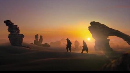 2019最受期待国产特效大片《征途》首发预告片,特效超燃炫酷