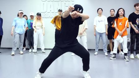 IVY 编舞《Bed Time》Urban Dance Studio 都市编舞工作室