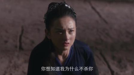 《九州缥缈录》姬野就一会儿没陪着,羽然就被打惨,看着好可怜!
