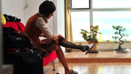 连脚丝袜和踩脚丝袜有何区别?妹子现身说法,男人多年疑惑终解开