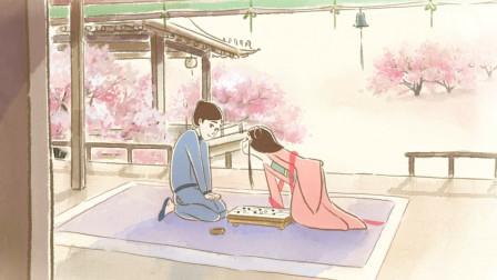 连理枝:公主爱上太监,被拆散后,竟以这种方式相守一生