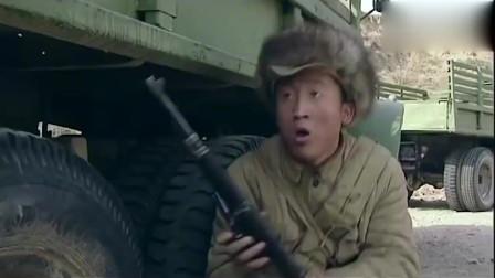 军长自信,断言对面八路军只有一个师,一个团把他打退