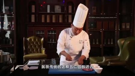大董北京小吃,教你制作正宗传统小吃驴打滚、艾窝窝,快收藏了!