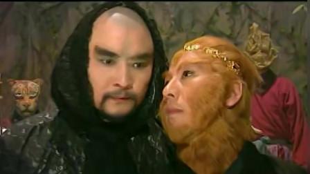 西游记后传:孙悟空变成了六耳猕猴,黑袍又被耍了