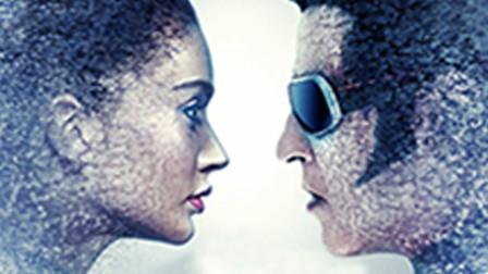 Sid Sriram&Shashaa Endhira Logathu Sundariye(电影《宝莱坞机器人2.0:重生归来》片尾曲)Official ...