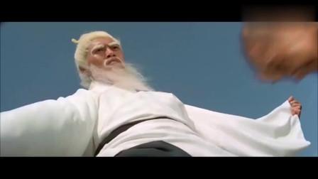 一部精彩的香港武侠片《少林英雄榜》,老电影就是经典,不能错过