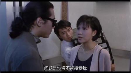 望夫成龙(粤语)星爷不演搞笑,不无厘头,演正剧演技一样在线