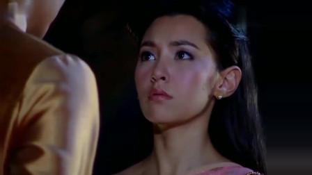 泰剧《天生一对》泡泡哥居然用这种眼神看她?这也太甜蜜了吧!