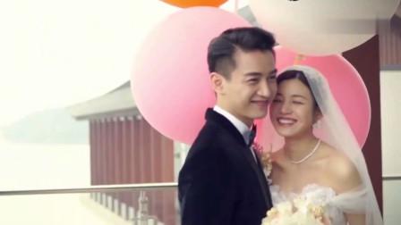 陈妍希和孩子探班陈晓,再破离婚传闻,此前曾发图文给丈夫庆生