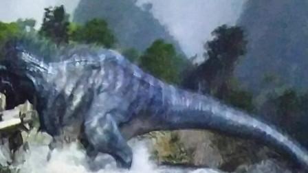 常州恐龙园项目----穿越之旅5