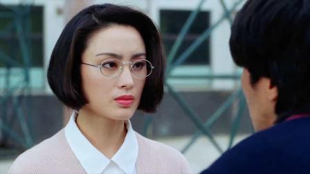 逃学威龙:是什么让我一再坚持,不是信念,是漂亮女老师