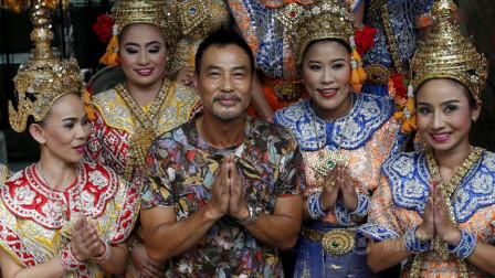 """男性去泰国时,打招呼千万不要说:""""萨瓦迪卡"""",原因让人很尴尬"""