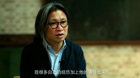 邓超佟大为黄晓明,中国合伙人三位男主角,陈可辛最看好的竟是他!